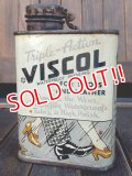 dp-170901-20 Viscol / Vintage Waterproof Dressing Can