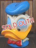 ct-170901-79 Donald Duck / Play Pal Plastic 1970's Face Bank