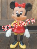 ct-170901-73 Minnie Mouse / 1970's Figure