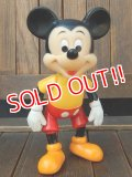 ct-170901-72 Mickey Mouse / 1970's Figure