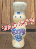 ct-171001-24 Pillsbury / Poppin' Fresh 2004 Treat Toppers Bottle (Vanilla)