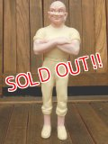 ct-171001-26 【SALE!!!】Mr.Clean / 1960's Advertising Figure