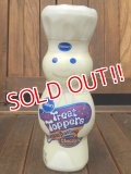 ct-171001-25 Pillsbury / Poppin' Fresh 2004 Treat Toppers Bottle (Chocolate)