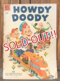 ct-171001-42 Howdy Doody / 1950's DELL Comic