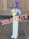pz-160901-151 Halloween Witch / 2000's PEZ Dispenser