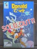 ct-171001-46 Donald Duck Adventures Comic April 1993