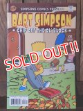ct-171001-59 Bert Simpson / 2004 Comic