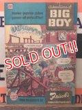 ct-171001-45 Adventure of BIG BOY / 1981 Comic #293