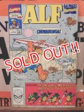 ct-171001-44 ALF / 1980's Comic