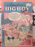 ct-171001-45 Adventure of BIG BOY / 1976 Comic #230