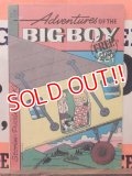 ct-171001-45 Adventure of BIG BOY / 1976 Comic #232