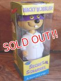 ct-171021-05 Funko Wacky Wobbler / Secret Squirrel