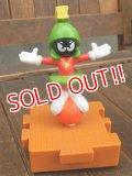 ct-151107-16 Marvin the Martian / McDonald's 1996 Space Jam Meal Toy