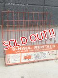 dp-171101-02 U-HAUL / Vintage Wire Rack