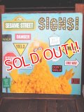 ct-171206-62 Sesame Street / Big Bird 1977 Record