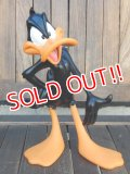 ct-170301-13 Daffy Duck / 2000's Resin Figure