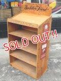 dp-180110-02 Bachelor's Friend Sox / Vintage Wood Rack
