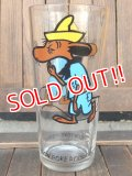 dp-171206-79 Slowpoke Rodrigues / PEPSI 1973 Collector series glass