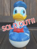 ct-180201-25 Donald Duck / Gabriel 1970's Roly Poly