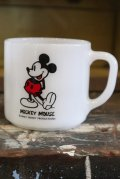 ct-180201-31 Mickey Mouse / Federal 1960's-1970's Mug