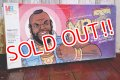 ct-170111-17 MR.T / MILTON BRADLEY 1983 Board Game