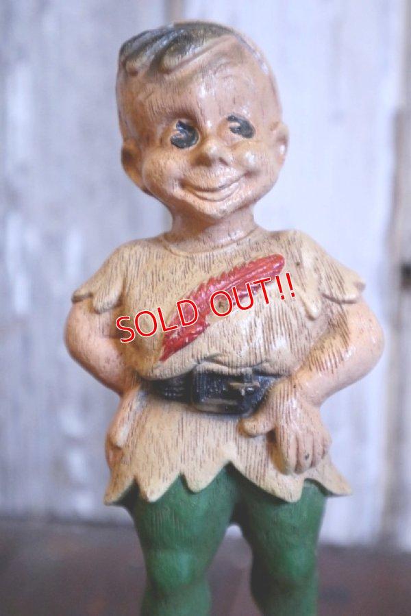 """画像2: ct-180201-84 Community Chest 1952 Campaign Award Display """"Peter Pan"""""""