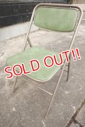dp-180110-15 Samsonite / 1960's-1970's Folding Chair