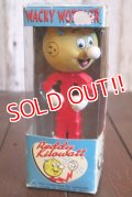 ct-180302-27 Funko Wacky Wobbler / Reddy Kilowatt