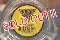 dp-180302-25 College Billiard Center Ashtray