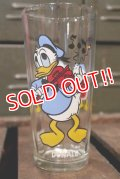 gs-180301-02 Donald Duck / PEPSI 1978 Collector Series Glass