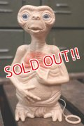 ct-180302-14 E.T. / LJN 1980's Talking Figure