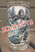 gs-180301-03 Coca Cola / King Kong 1976 Glass