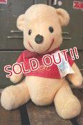 ct-180401-28 Winnie the Pooh / 1978 Grad Nite Plush Doll
