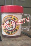ct-180401-15 Planters / Mr.Peanut 1990's Plastic Mug
