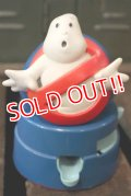 ct-180401-25 Ghostbusters / 1980's Marshmallow Man Gumball Machine