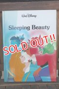 ct-180401-43 Walt Disney's / Sleeping Beauty 1980's Picture Book