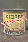 dp-180401-13 Circus Peanuts / 1950's Tin Can