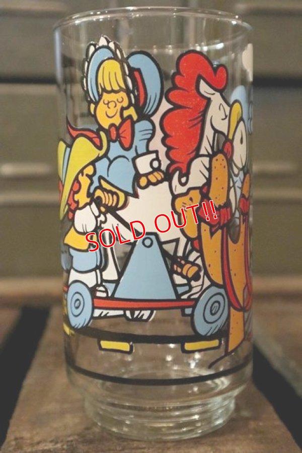 画像1: gs-180401-02 Dairy Queen / 1970's Glass (B)