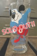 gs-180401-04 Under Dog / PEPSI 1970's Collectors Series Glass