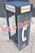 dp-180508-06 U.S.A. Public Phone Box