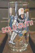 "gs-180514-08 Burger King / 1979 Collectors Series Glass ""Shake a Lot"""
