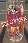 """gs-180514-07 Burger King / 1979 Collectors Series Glass """"Duke of Doubt"""""""