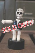ct-180514-53 Skull / Push Puppet