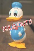 ct-180514-08 Donald Duck / TOMY 1970's Wind Up