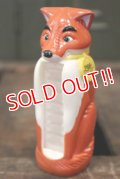 pz-130917-04 PEZ Petz / Fox Dispenser