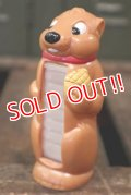 pz-130917-04 PEZ Petz / Squirrel Dispenser