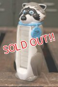 pz-130917-04 PEZ Petz / Raccoon Dispenser