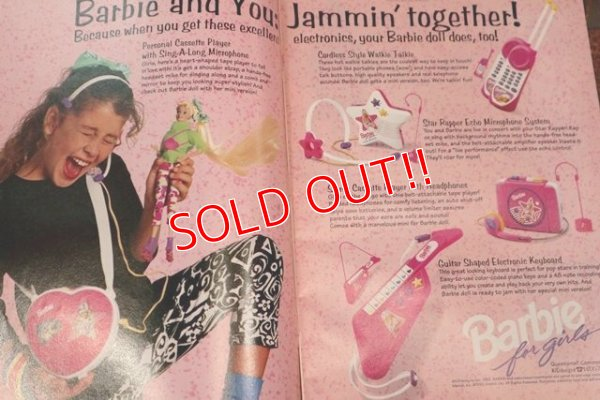 画像2: ct-150609-14 Barbie / 1993 November/December Magazine