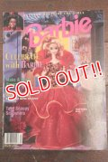 ct-150609-14 Barbie / 1993 November/December Magazine