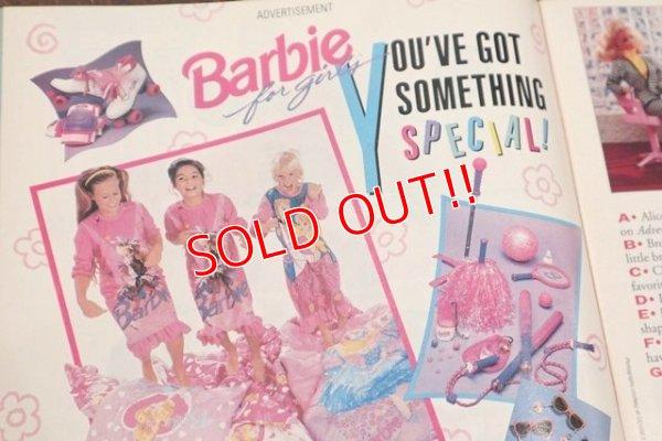 画像2: ct-150609-14 Barbie / 1993 March/April Magazine